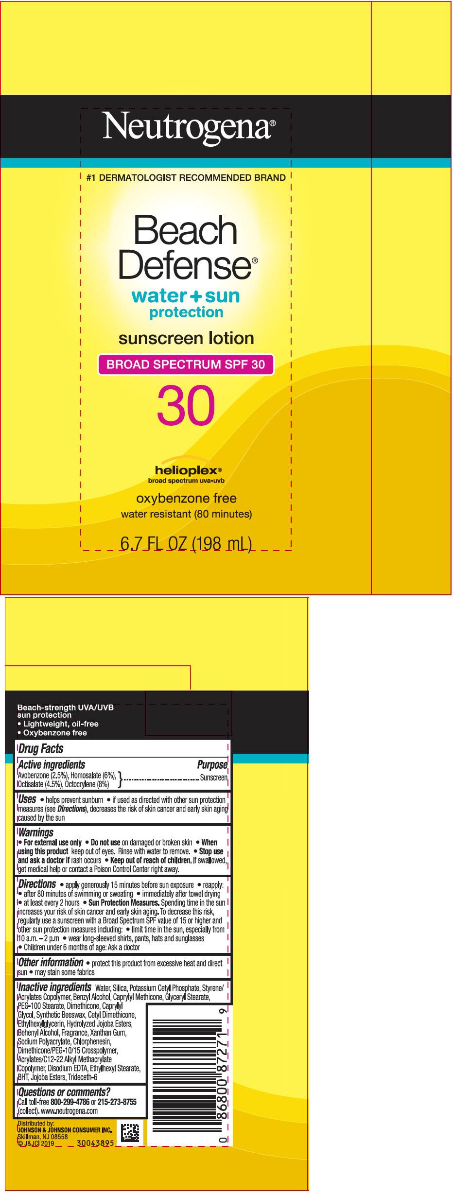 Principal Display Panel - 198 mL Bottle Label