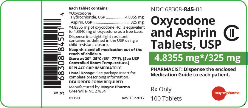 PRINCIPAL DISPLAY PANEL - 100 Tablet Bottle Label