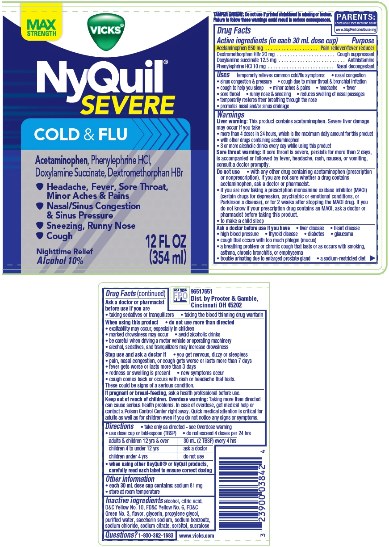 PRINCIPAL DISPLAY PANEL - 354 mL Bottle Label