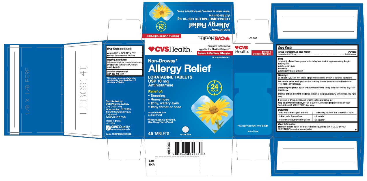 PACKAGE LABEL-PRINCIPAL DISPLAY PANEL - 10 mg Container Carton (45 Tablets)