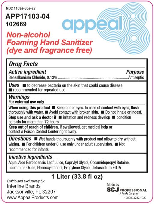 PRINCIPAL DISPLAY PANEL - 1 Liter Bottle Label