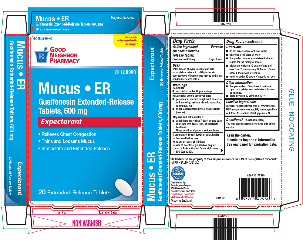 PRINCIPAL DISPLAY PANEL - 600 mg Tablet Blister Pack Carton