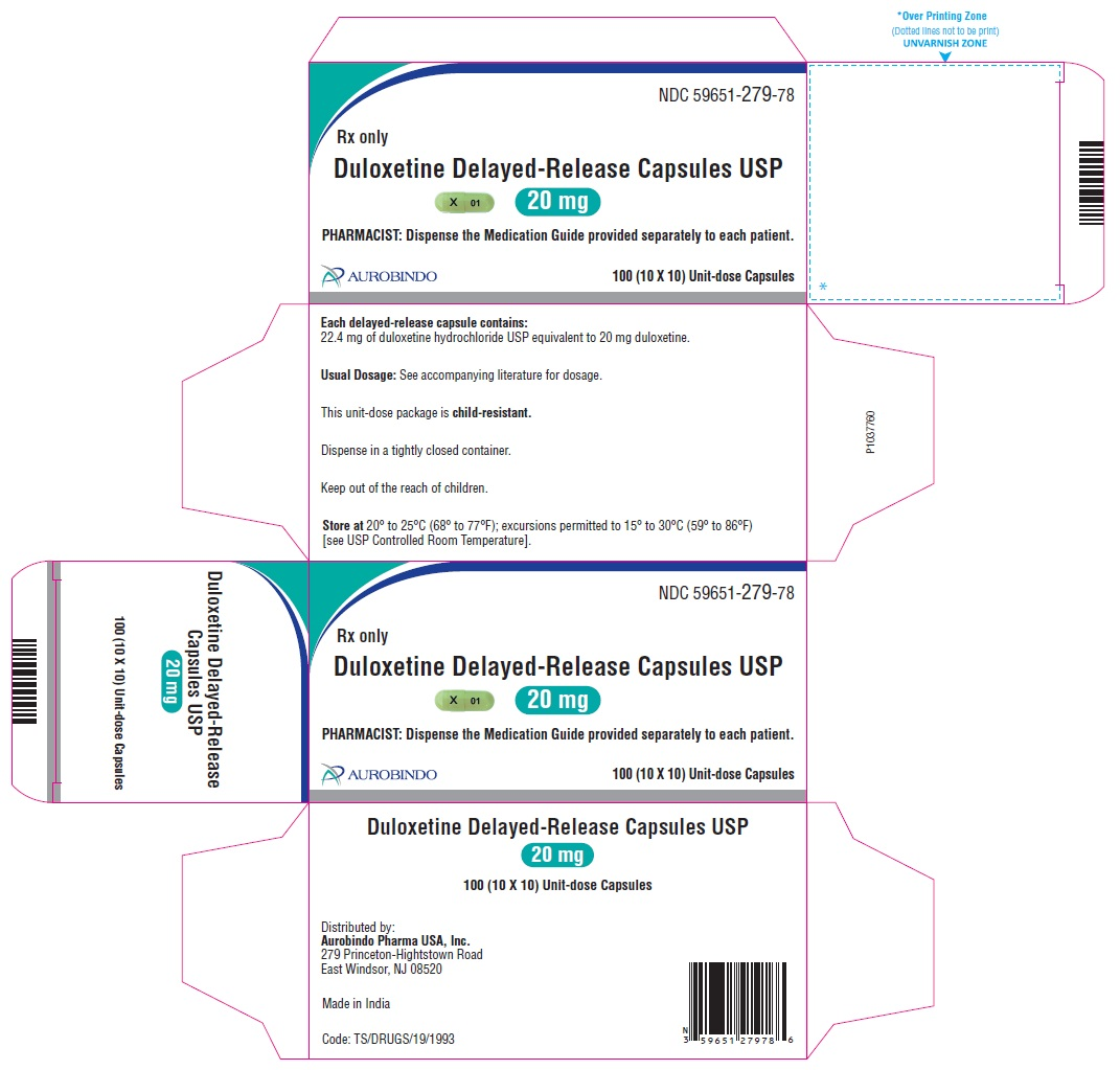 PACKAGE LABEL-PRINCIPAL DISPLAY PANEL - 20 mg Blister Carton (10 x 10 Unit-dose)