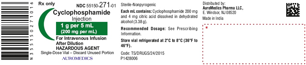 PACKAGE LABEL-PRINCIPAL DISPLAY PANEL- 1 g per 5 mL (200 mg per mL) - Container Label