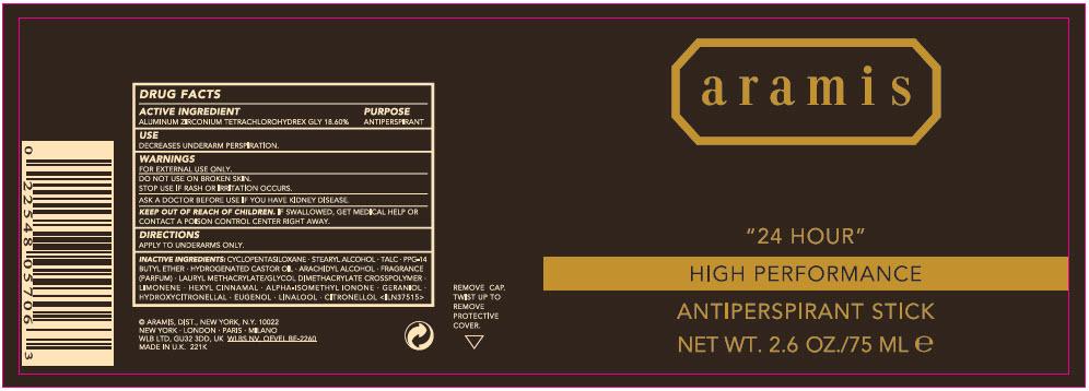 PRINCIPAL DISPLAY PANEL - 75 ML Canister Label