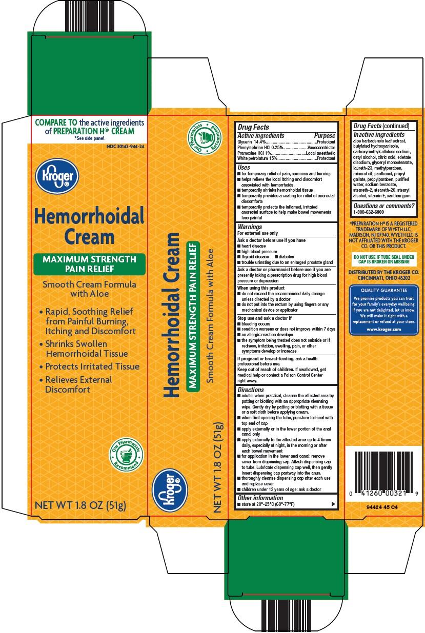 hemorrhoidal cream image