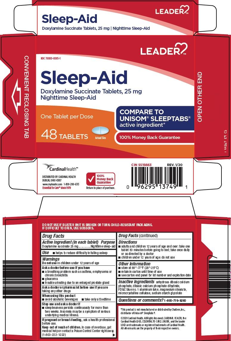 sleep aid image