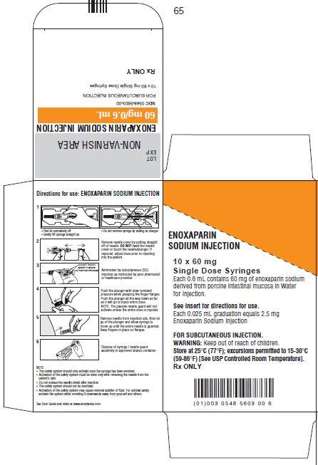 Carton Stock No.: 5603