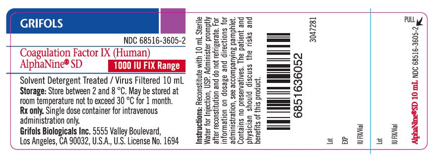 Principal Display Panel – 10 mL Vial Label