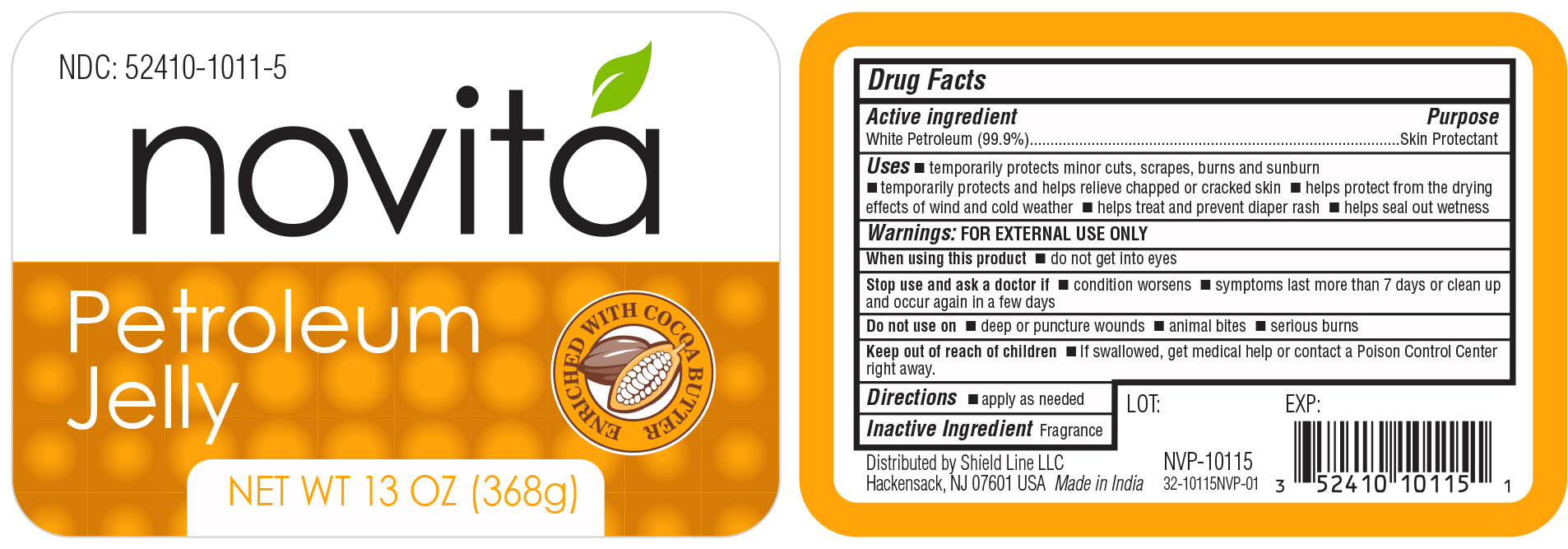 Package Label_368g