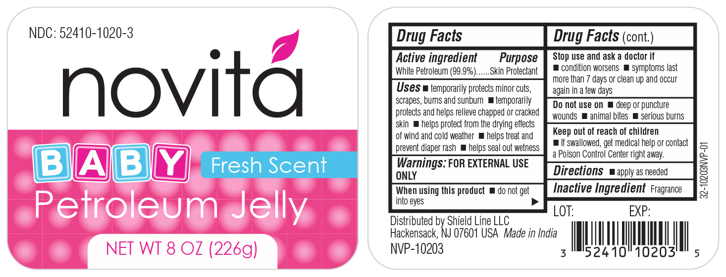 Package Label_226g