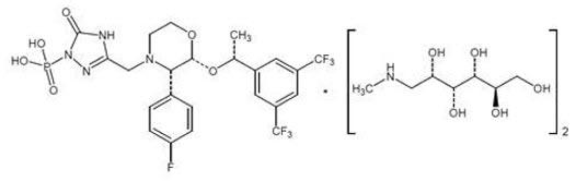 Representative Structural Formula