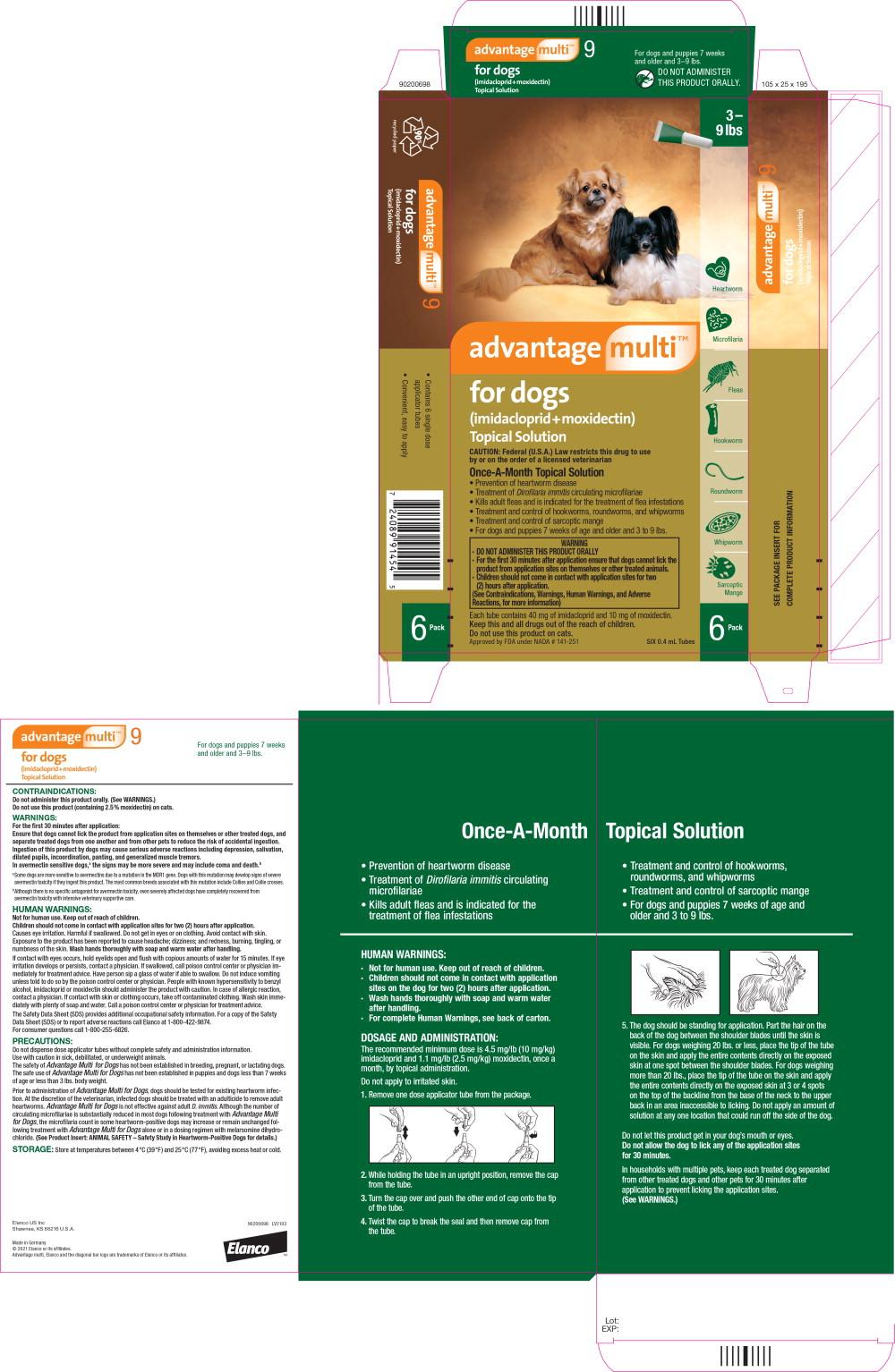 Principal Display Panel - 0.4 mL Carton Label