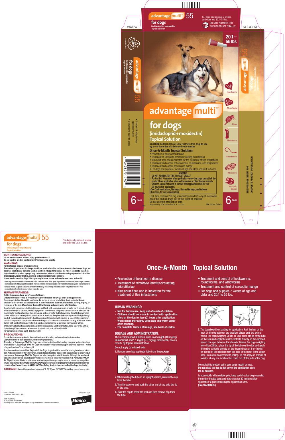 Principal Display Panel - 2.5 mL Carton Label