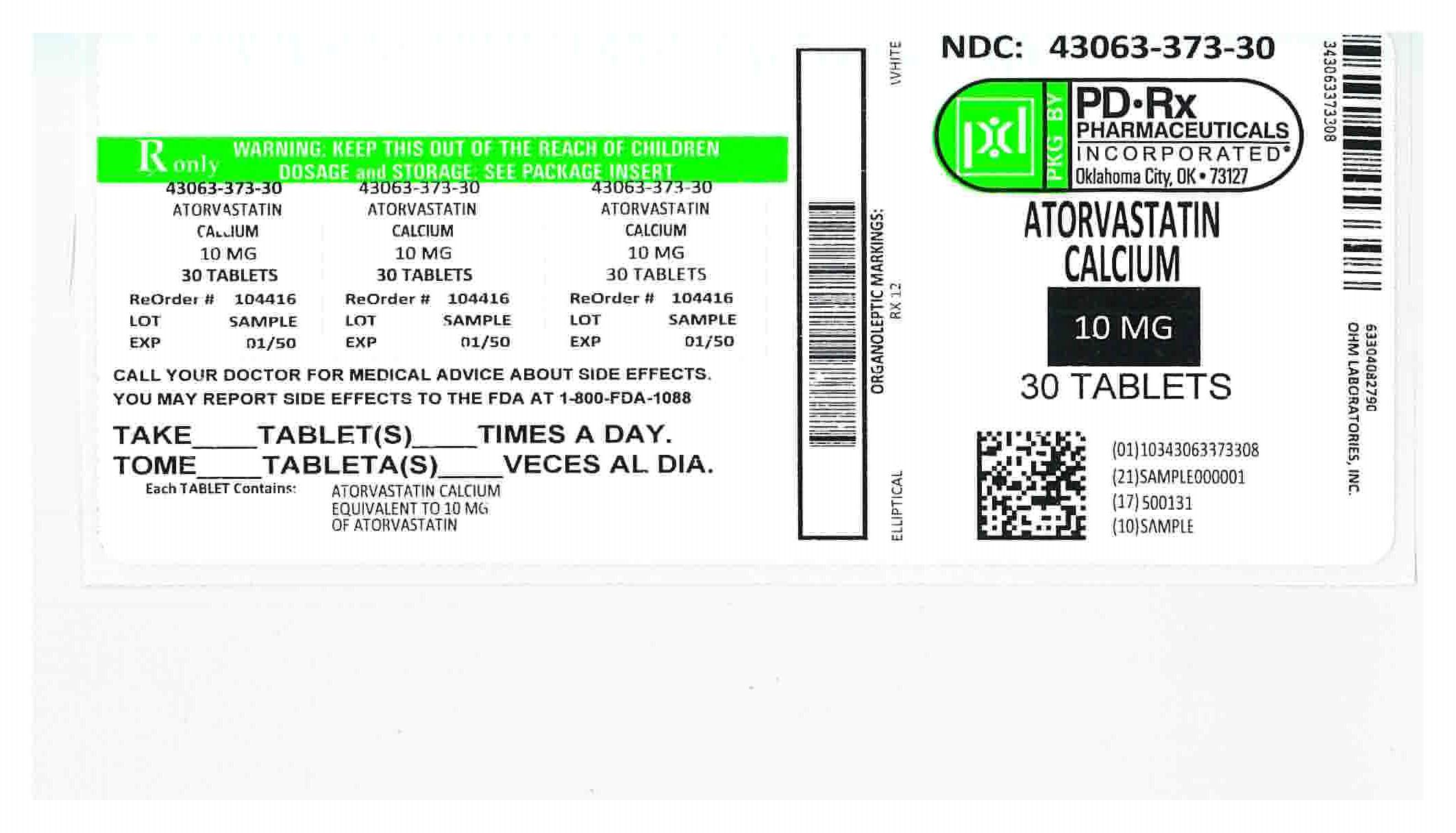 43063373 label