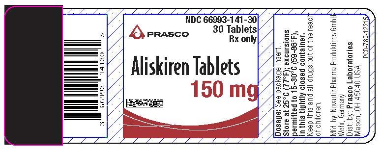 150 mg label