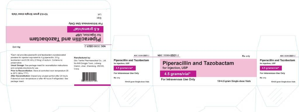 PRINCIPAL DISPLAY PANEL - 4.5 Gram Vial Carton