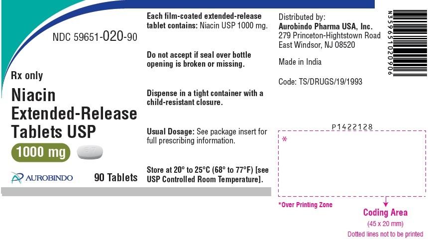 PACKAGE LABEL-PRINCIPAL DISPLAY PANEL - 1000 mg (90 Tablets Bottle)