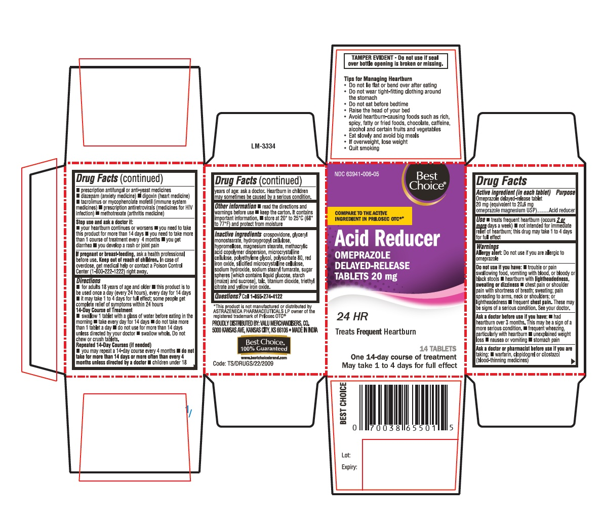 PACKAGE LABEL-PRINCIPAL DISPLAY PANEL - 20 mg Blister Carton Label