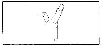 Image - placing bottle in carton