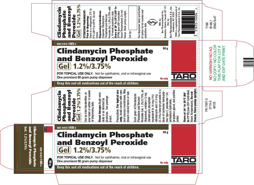 PRINCIPAL DISPLAY PANEL - 50 g Bottle Carton