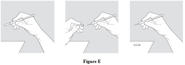 Instructions for Use Figure E