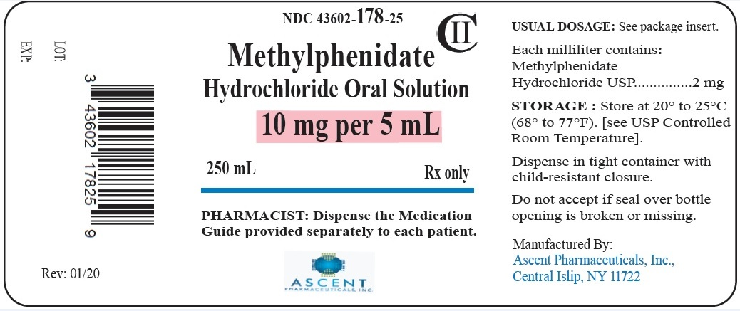 10 mg-5 mL