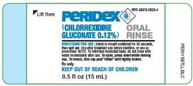 PERIDEX15 PDP