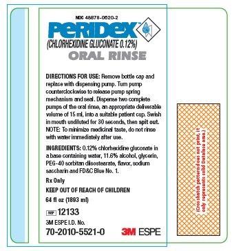 PERIDEX64 PDP