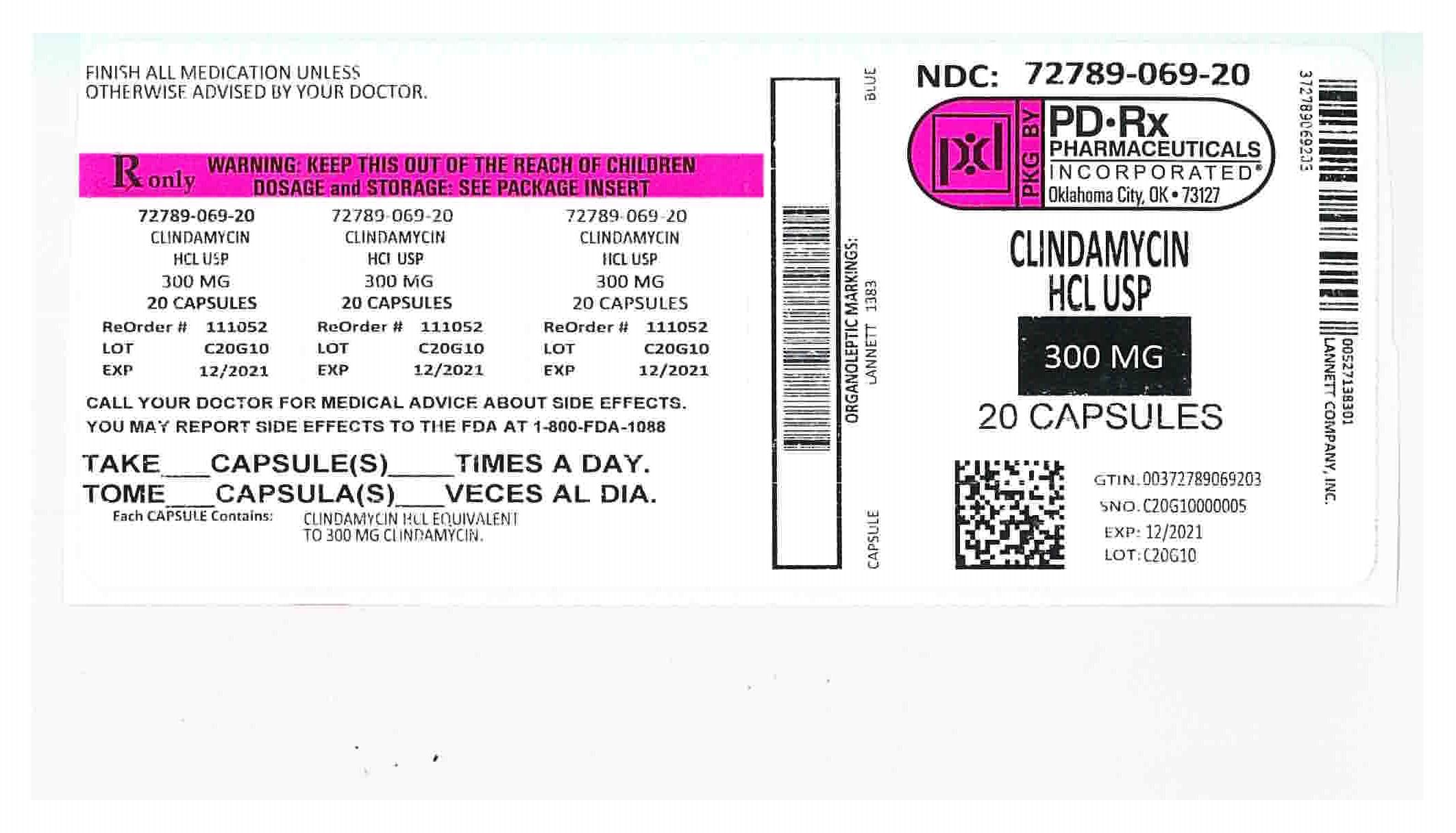 72789069 label
