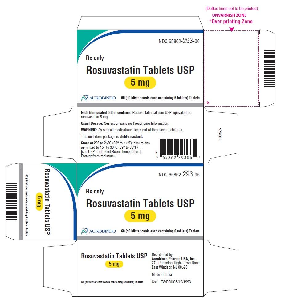 PACKAGE LABEL-PRINCIPAL DISPLAY PANEL - 5 mg Blister Carton (10 x 6 Unit-dose)