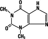 Structure formula