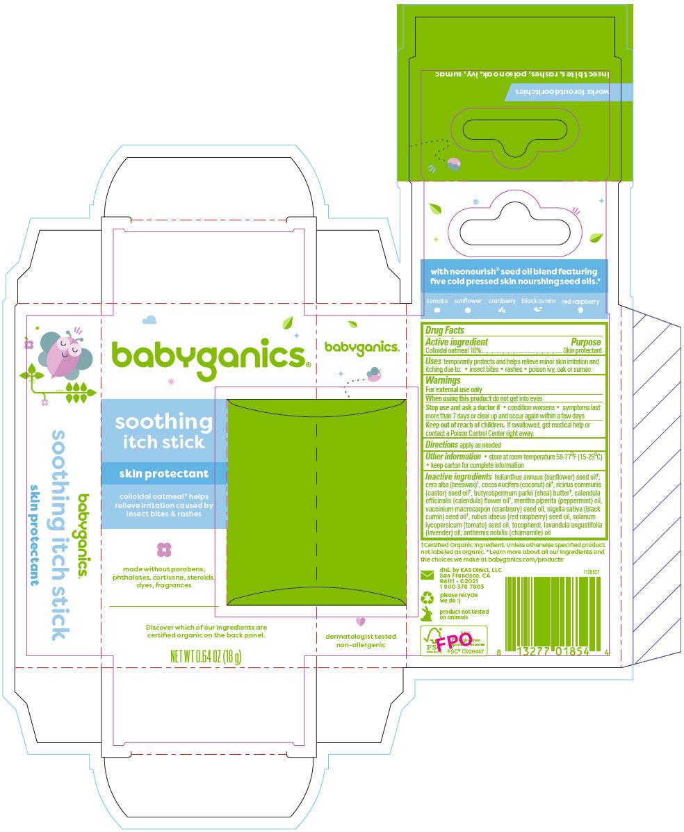 PRINCIPAL DISPLAY PANEL - 18 g Applicator Carton