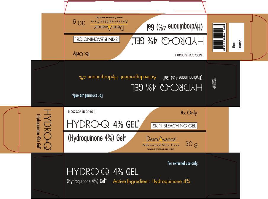 PRINCIPAL DISPLAY PANEL - 30 g Tube Box
