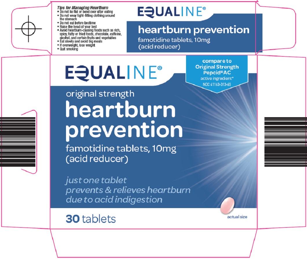 Equaline Heartburn Prevention Image 1