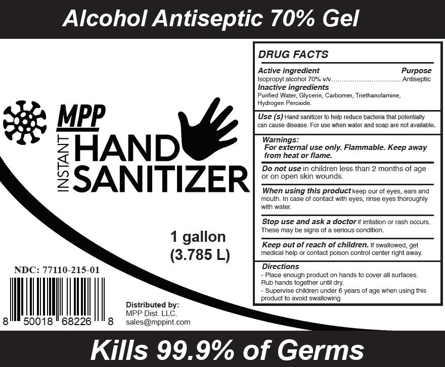 PRINCIPAL DISPLAY PANEL - 3.785 L Bottle Label