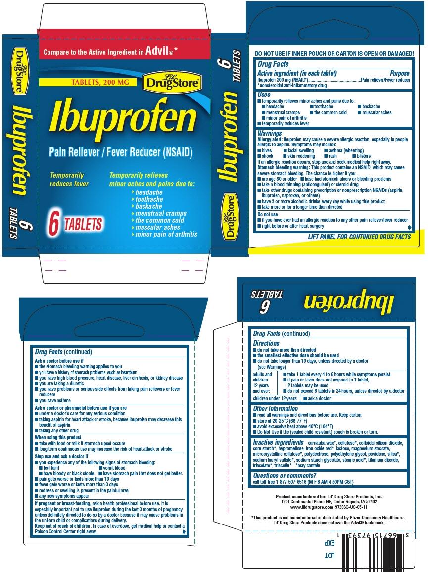 PRINCIPAL DISPLAY PANEL - 200 mg Tablet Vial Label