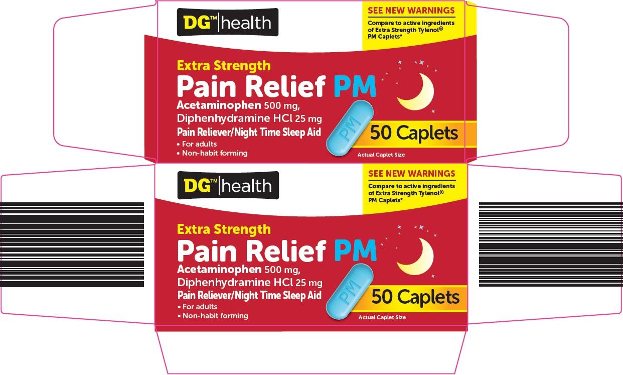 DG Health Pain Relief PM image 1