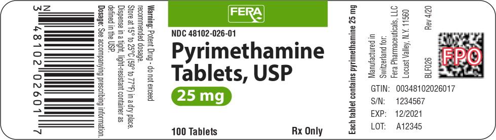 Principal Display Panel - 100 Tablets Bottle Label