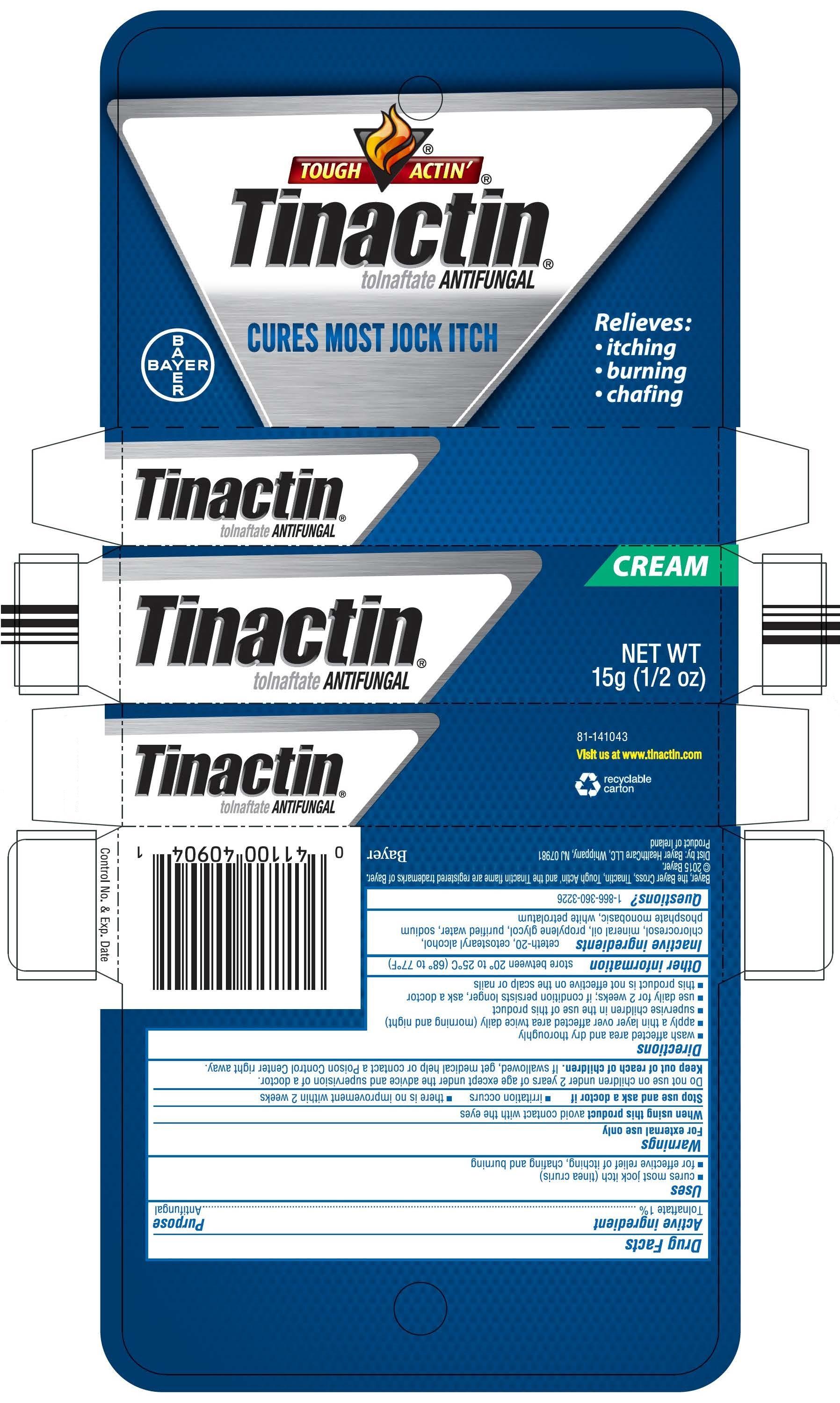 Tinactin 0934