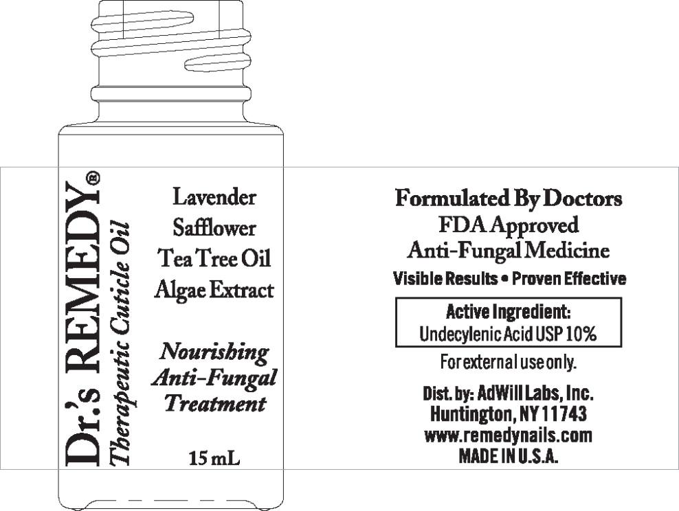 Principal Display Panel - 15 mL Bottle Label
