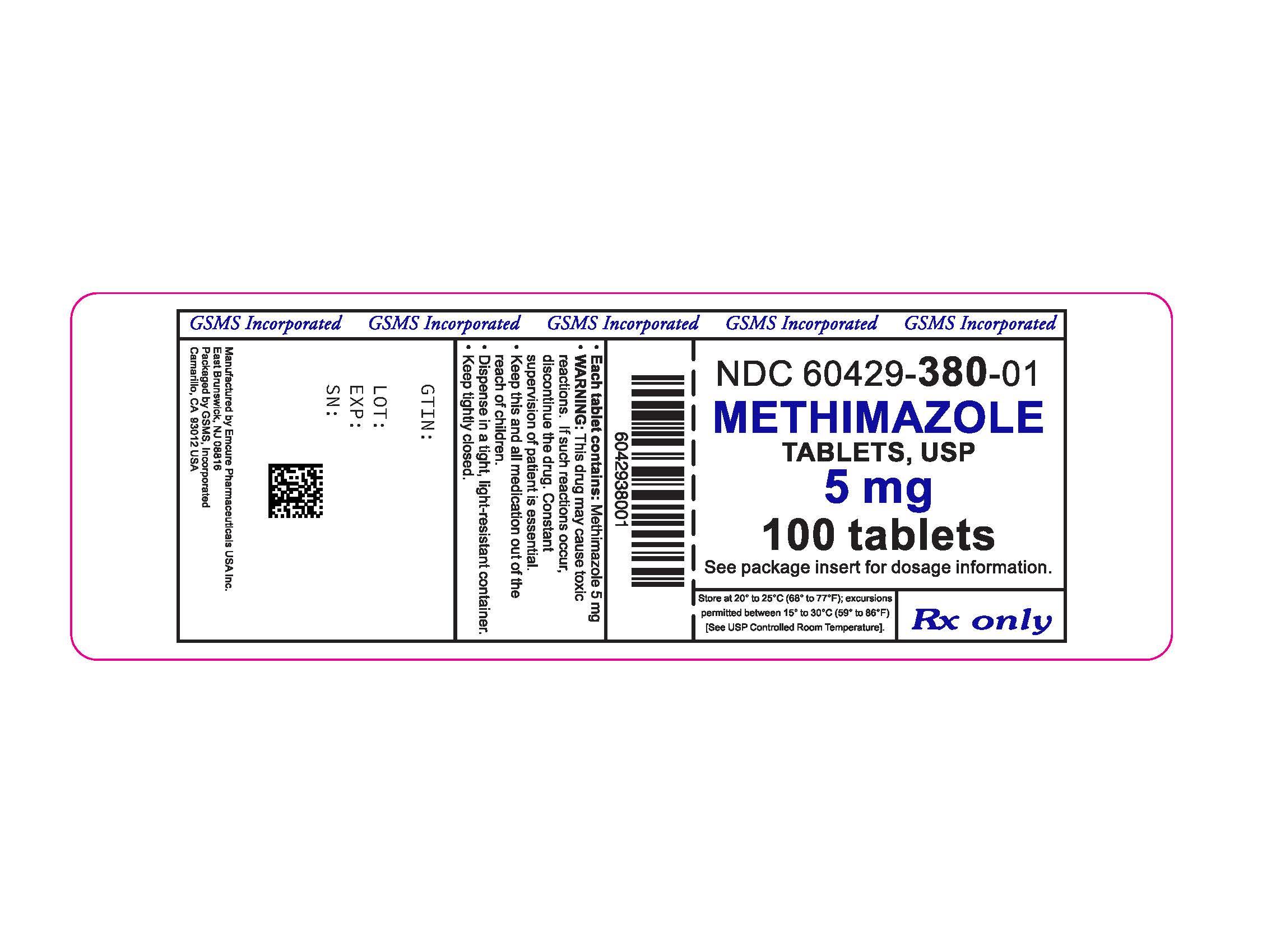 60429-380-01OL - METHIMAZOLE 5MG TABS - REV DEC 2015 - 10-30-2018.jpg
