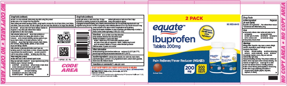 ibuprofen image