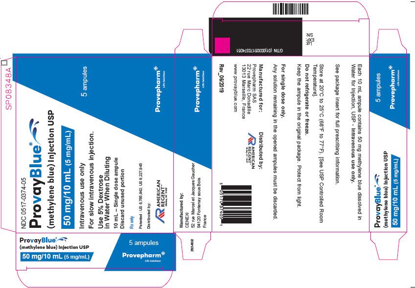 10 mL Carton Label