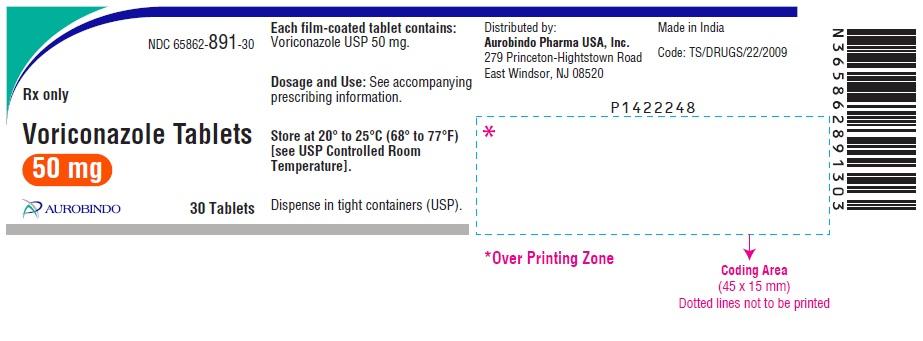 PACKAGE LABEL-PRINCIPAL DISPLAY PANEL - 50 mg (30 Tablet Bottle)