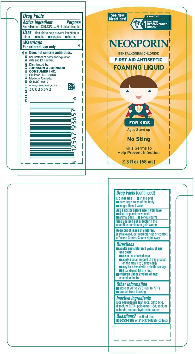 PRINCIPAL DISPLAY PANEL - 68 mL Bottle Label