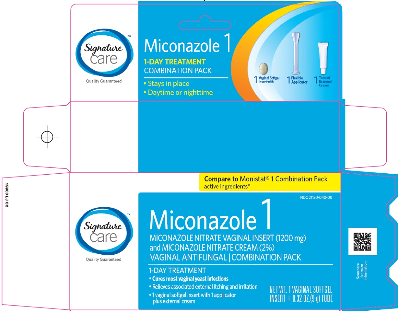 Miconazole 1 Carton Image 1