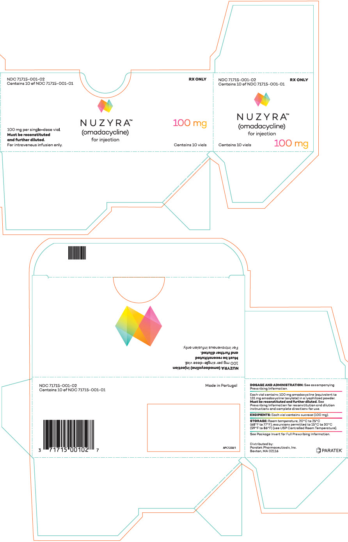 PRINCIPAL DISPLAY PANEL - 6 Tablet Blister Pack Carton