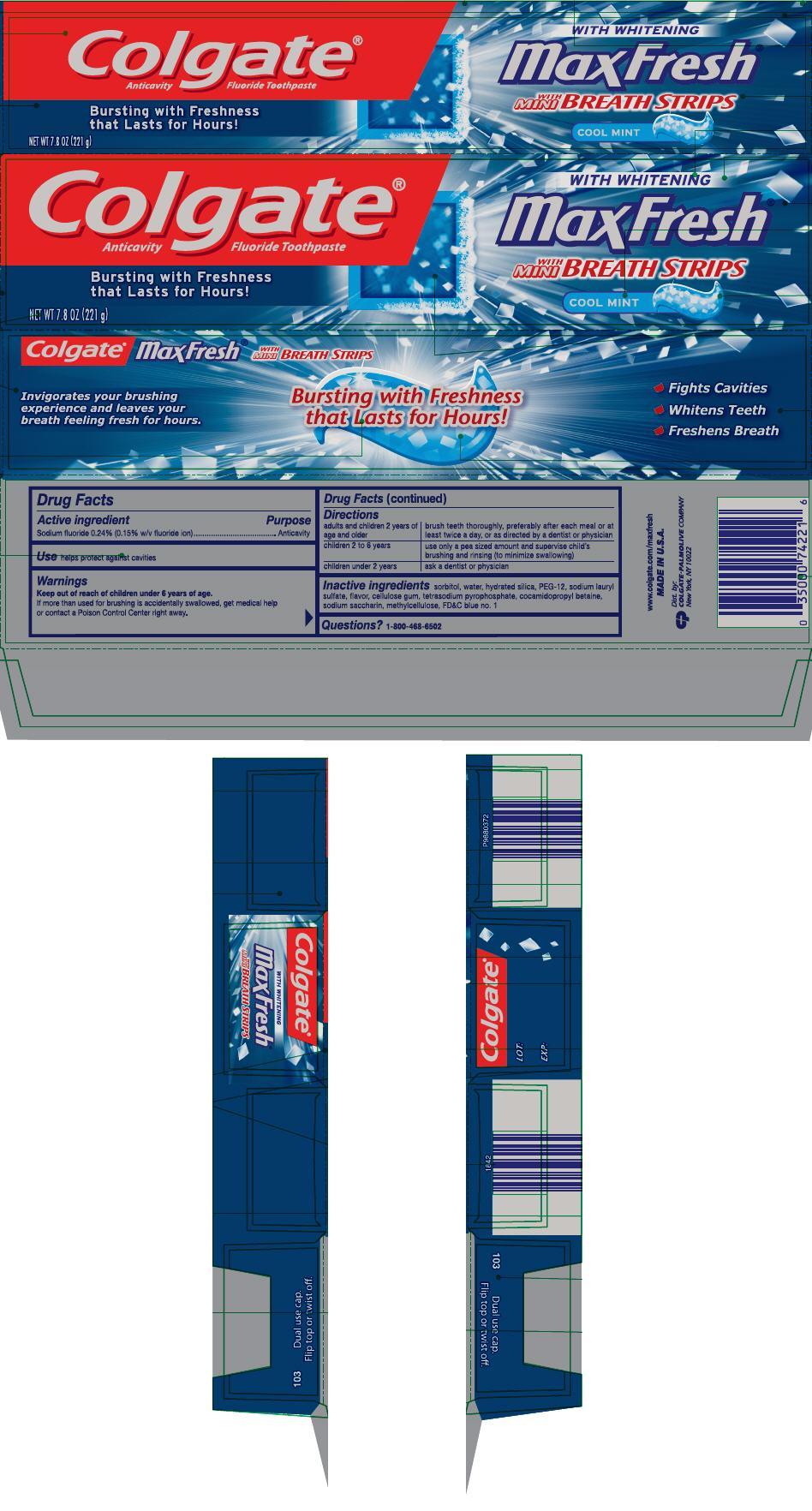 PRINCIPAL DISPLAY PANEL - 170 g Tube Carton
