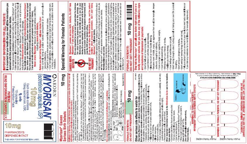 10 mg Blister